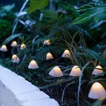 Cute Solar Garden Decoration Ideas02