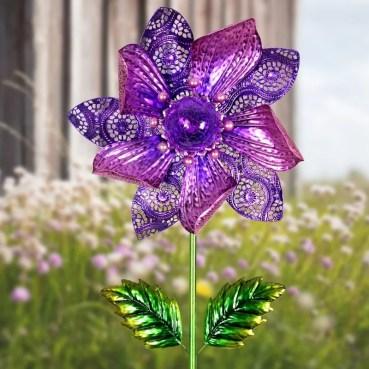 Cute Solar Garden Decoration Ideas03