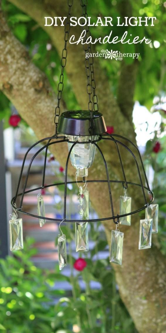 Cute Solar Garden Decoration Ideas05