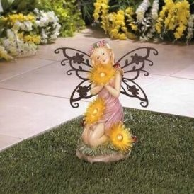 Cute Solar Garden Decoration Ideas08