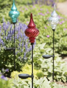 Cute Solar Garden Decoration Ideas22