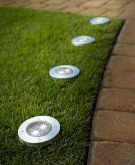 Cute Solar Garden Decoration Ideas24