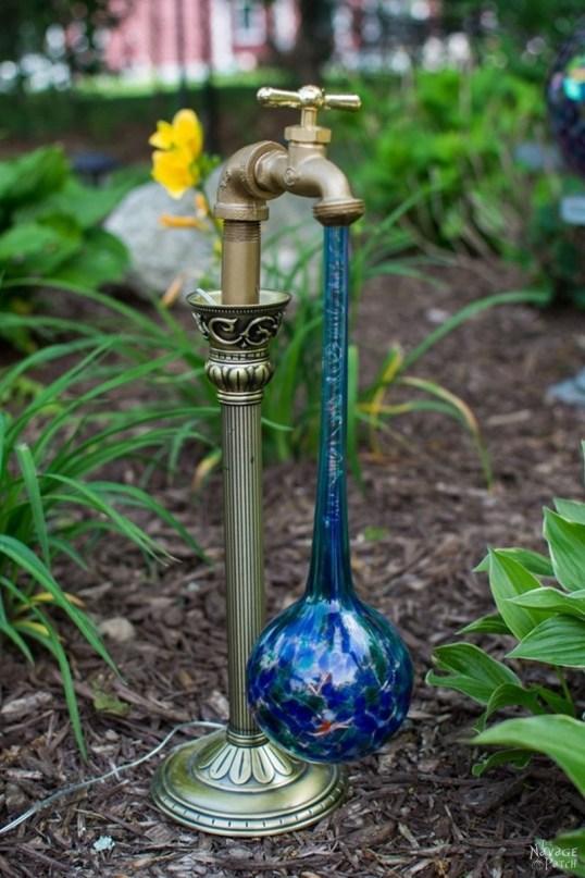 Cute Solar Garden Decoration Ideas27