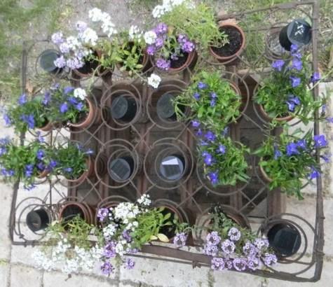 Cute Solar Garden Decoration Ideas29