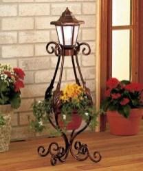 Cute Solar Garden Decoration Ideas35
