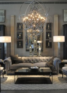 Elegant Luxury Living Room Ideas36
