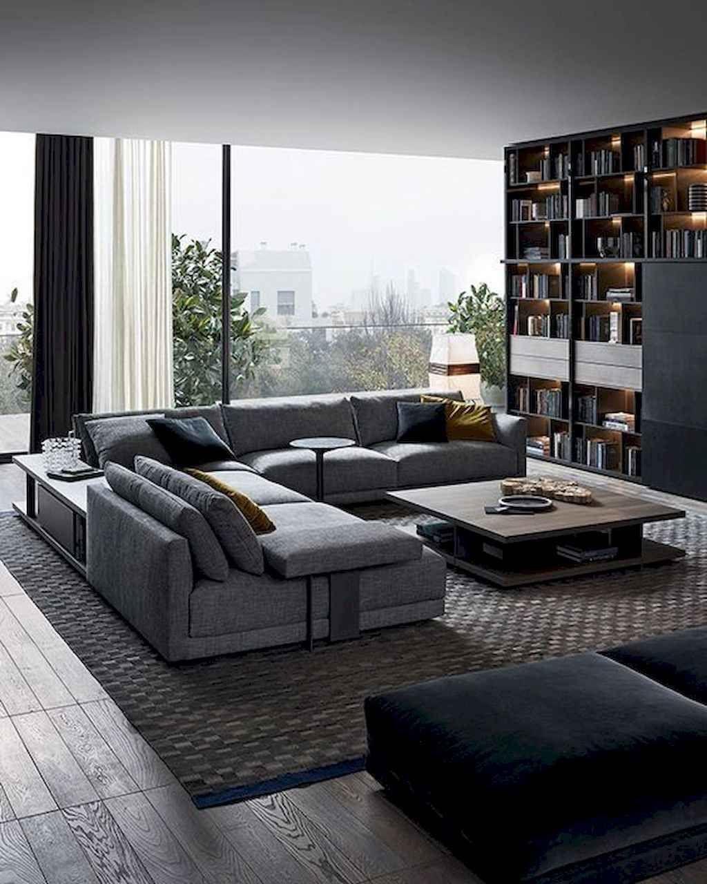 Elegant Luxury Living Room Ideas43