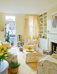 Extraordinary Yellow Living Room Ideas03