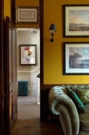 Extraordinary Yellow Living Room Ideas10