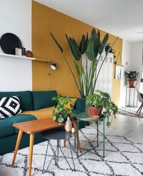 Extraordinary Yellow Living Room Ideas15