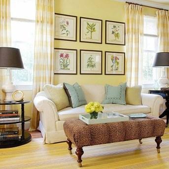 Extraordinary Yellow Living Room Ideas21