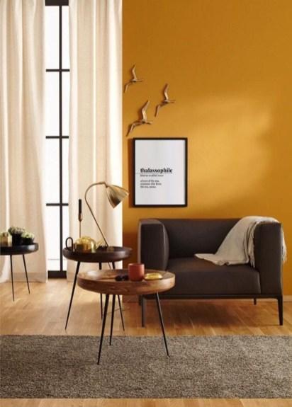 Extraordinary Yellow Living Room Ideas22