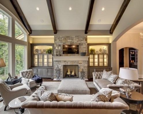 Magnifgicent Traditional Living Room Designs03