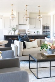Magnifgicent Traditional Living Room Designs06