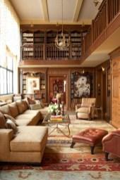 Magnifgicent Traditional Living Room Designs14
