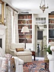 Magnifgicent Traditional Living Room Designs26