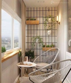 Modern Apartment Balcony Decorating Ideas30