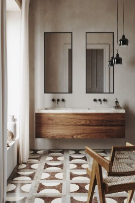 Modern Bedroom Interior Design18