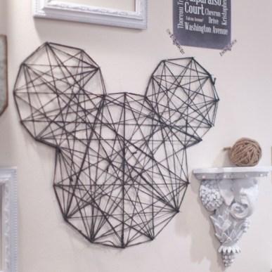 Top Disney Room Ideas15