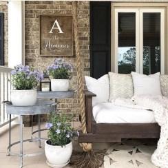 Unique Porch Decoration Ideas04
