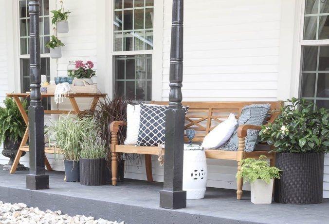 Unique Porch Decoration Ideas18