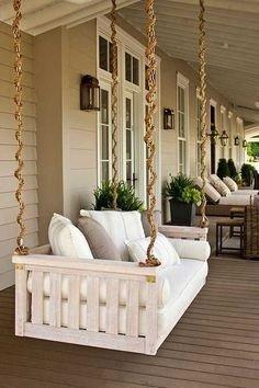 Unique Porch Decoration Ideas25