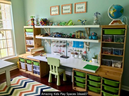 Amazing Kids Play Spaces Ideas07