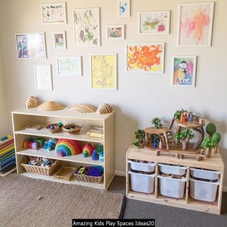 Amazing Kids Play Spaces Ideas20