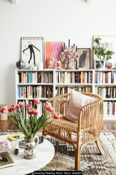 Amazing Reading Room Decor Ideas07