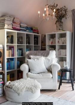 Amazing Reading Room Decor Ideas18