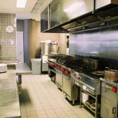 Commercial Kitchen Cleaning Services Zester Tool Equipment Service