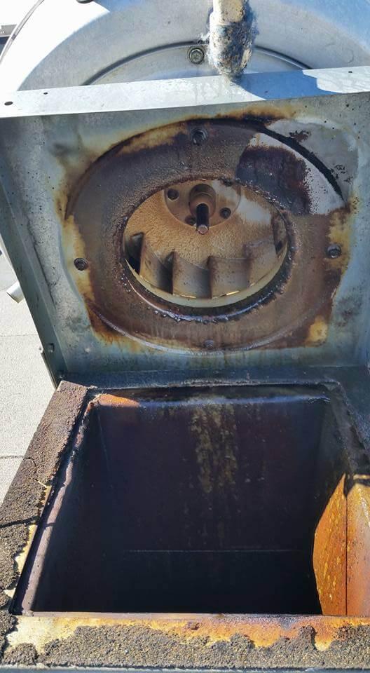 Exhaust Fan Hinges Installation Sacramento  Best Hood