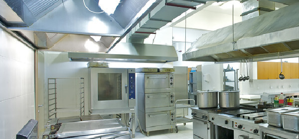 Commercial Kitchen Cleaning Sacramento  Best Hood Cleaning