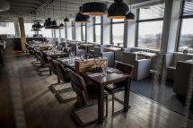 Floor 17 - Hotel Bar