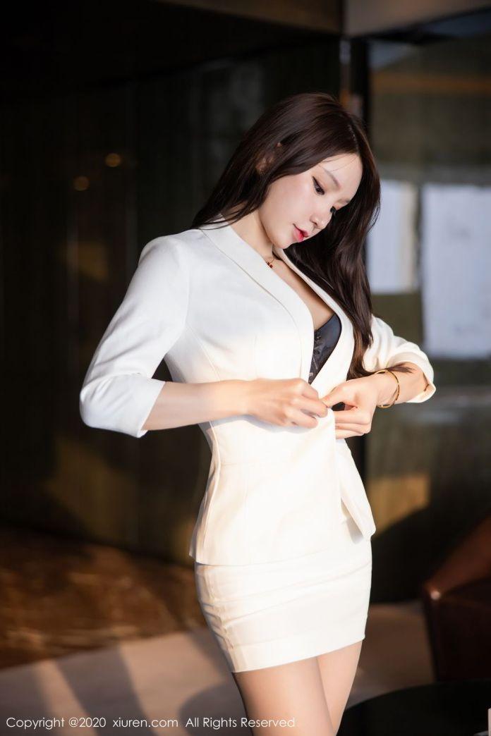 XiuRen Vol. 2031 Zhou Yu Xi - Best Hot Girls