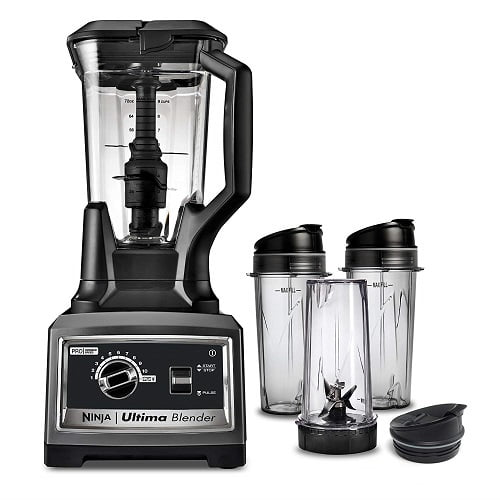 Ninja Ultima Blender BL810