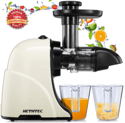 Masticating Juicer Machines