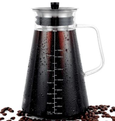 Cold Brew Coffee Maker