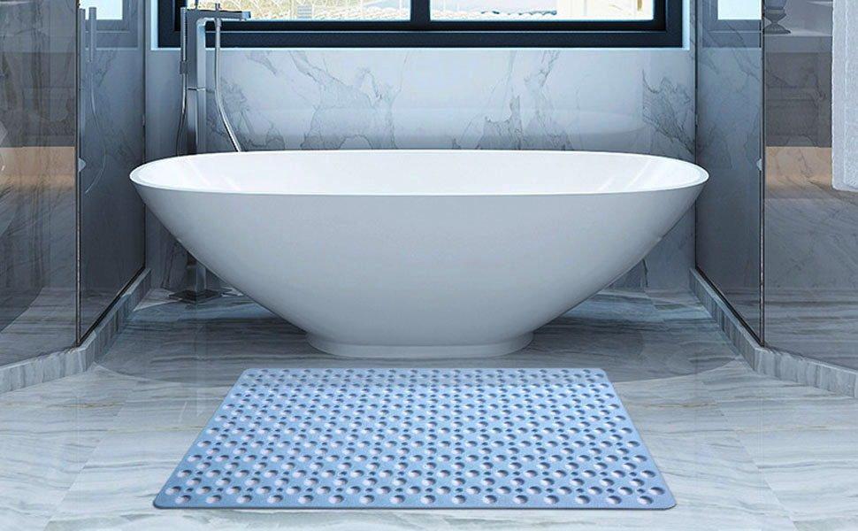 Mantto Non-Slip Bathtub Mat