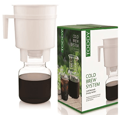 toddy Cold Brew Coffee Maker