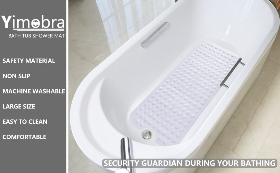 Yimobra Original Bath Tub Shower Mat