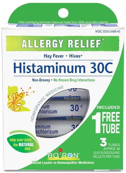 Boiron Histaminum Hydrochloricum 30C 1