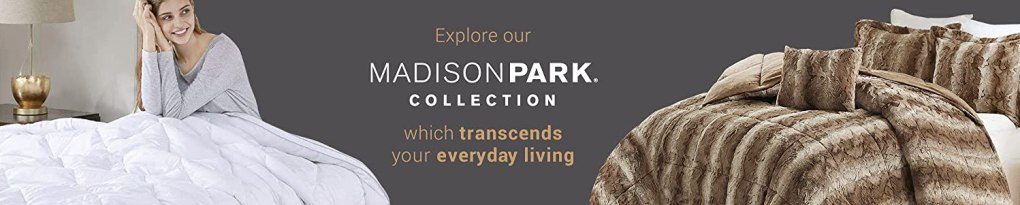 Madison Park Collection