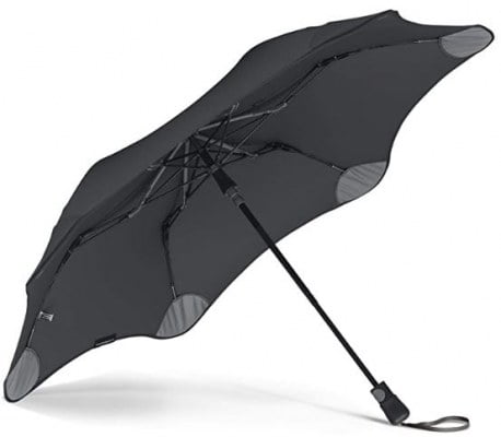 BLUNT Metro Travel Umbrella with canopy 37