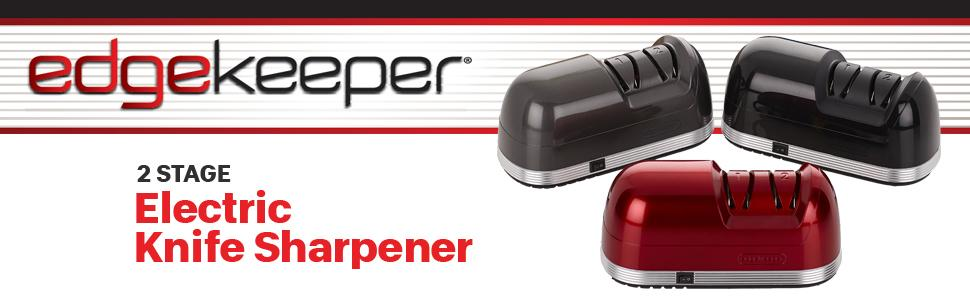 EdgeKeeper Knife Sharpener