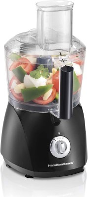 Hamilton Beach ChefPrep Food Processor