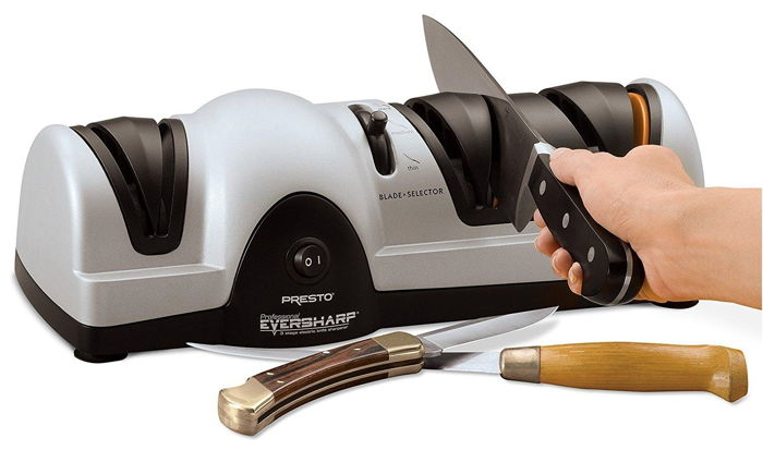Presto Professional Knife Sharpener 08810 2