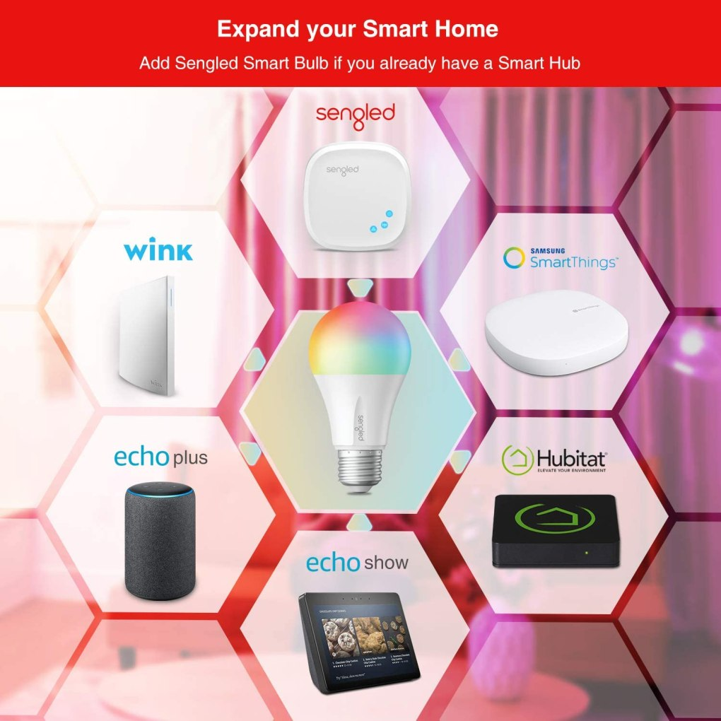 Sengled Best Smart Light Bulb