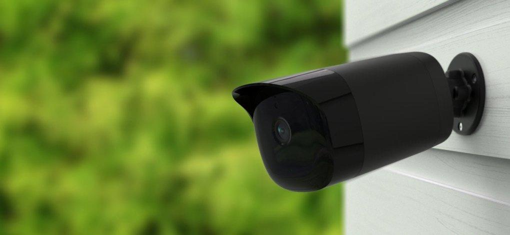 Smart Home Wifi Camera Review