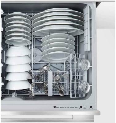fisher paykel best dishwasher